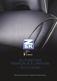 ZSK STICKMASCHINEN - Solutions for automotive, fashion and furniture
